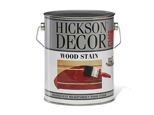 Hickson Decor® Plus Wood Stain