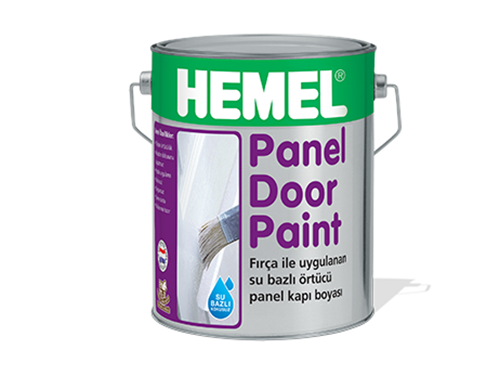 HEMEL® Panel Door Paint