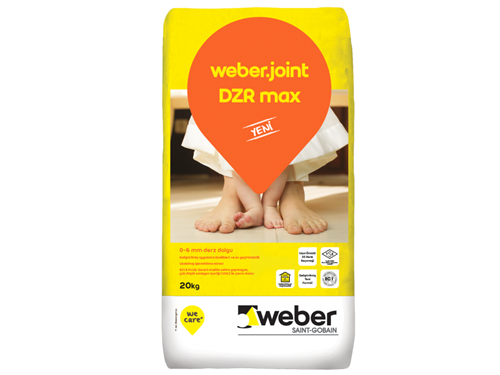 WEBER.JOİNT DZR MAX